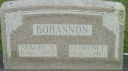 Albert R. Bohannon