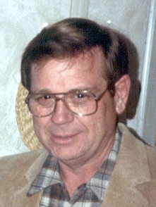 Jerry Holdridge