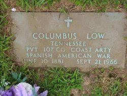 Columbus Low