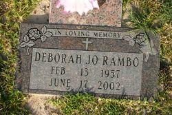 Deborah Jo Rambo