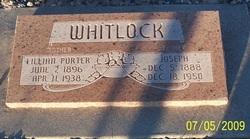 Lillian Witlock