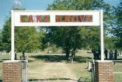Lake Grove Cemetery