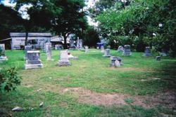 Hamer Cemetery