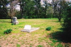 Brewer Family Cemetery