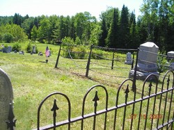 Dempster Cemetery