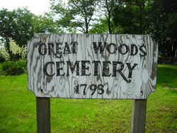Great Woods Cemetery