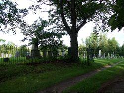 Jay Center Cemetery