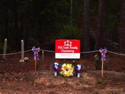 Old Scott Family Cemetery