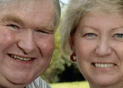 Richard & Dixie Koeven Smith