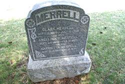 Clark Merrell