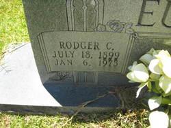 Rodger Courtney Eubanks