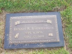 Dennis Ray Snowbarger