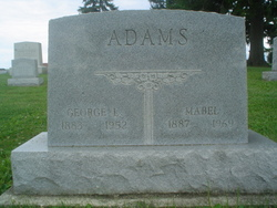 Mabel <I>Addison</I> Adams