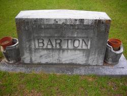 Jewel <I>Yancey</I> Barton