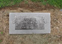 Annie E. Starling