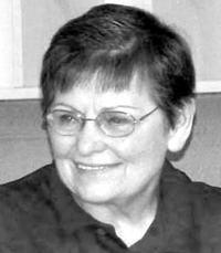 Barbara Ann <I>McKay</I> Goff
