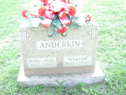 William Anderkin