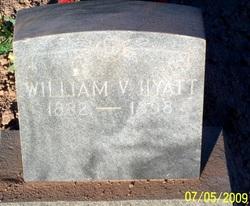 William Valentine Hyatt