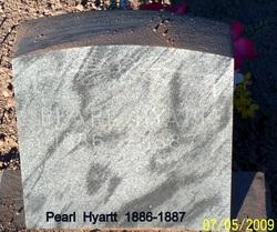 Pearl Hyatt
