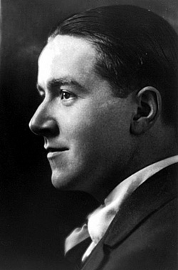 Edward Brewster Sheldon