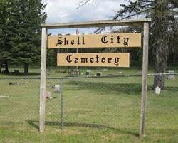 Shell City Cemetery