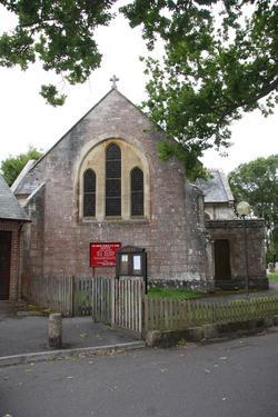 St Mark Churchyard