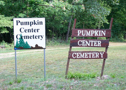 Pumpkin Center Cemetery