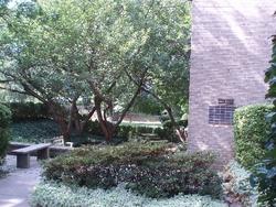 North Chevy Chase Christian Church Memorial Garden