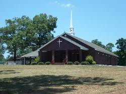 Bradley Assembly of God Church Cemetery