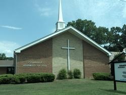 Cedarville Assembly of God Church Cemetery