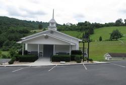 McBride Missionary Baptist Cemetery