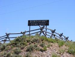 Bondurant Cemetery