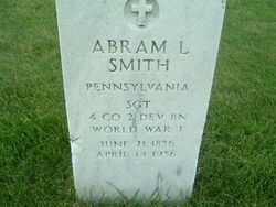 Abram L Smith