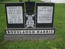 Ethel R <I>Phelps</I> Bouslaugh