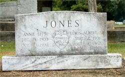 Annie Epps Jones