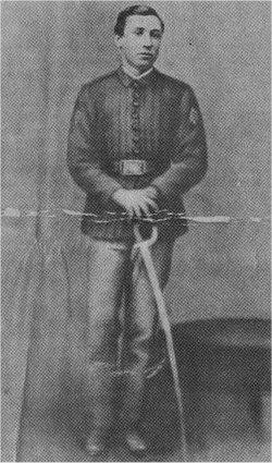 William David Nugent
