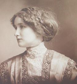 Cora Ethel <I>Swayze</I> Mahan
