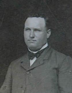 Thomas Bennett Tichenor
