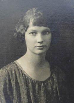Anna Pauline <I>Snider</I> Henry