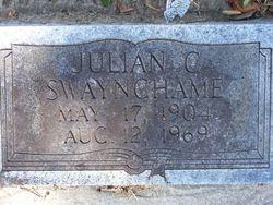 Julian C. Swayngham