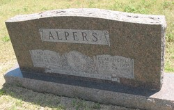 Clarence Leonard Alpers