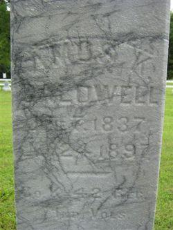 Amos K. Caldwell