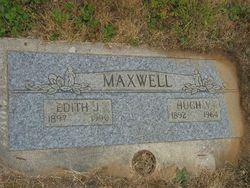 Hugh V Maxwell Jr.