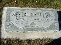 Walter Blundell, Jr