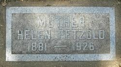 Helen Petzold