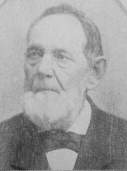 Oscar Fitzallen Moore
