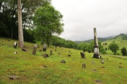 Old Vicars Cemetery