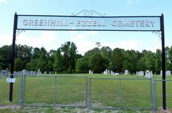 Greenhill-Ezzell Cemetery