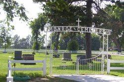 Monroe Evangelical Free Church Cemetery