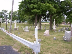 Rowes Corners Cemetery
